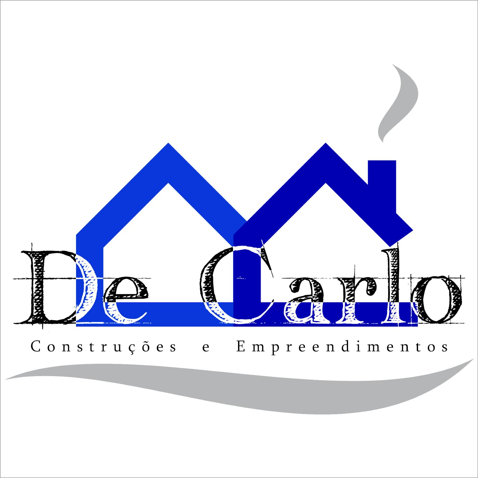 DE CARLO CONSTRUÇÕES