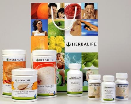 Herbalife Prodotti scontati