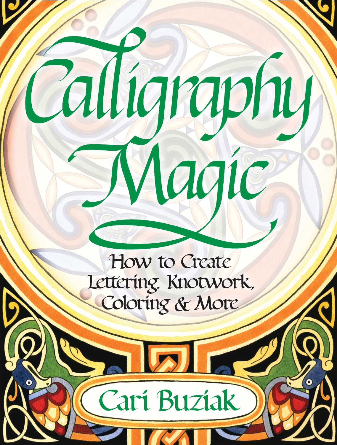 That Artist Woman Calligraphy Magic Book Review And