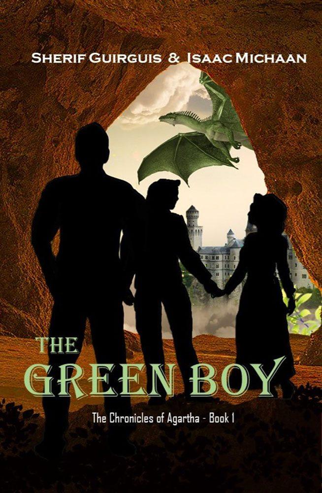 The Green Boy