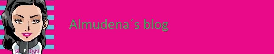 Almudena's blog