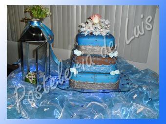 Tortas Especiales.