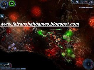 Alien shooter online
