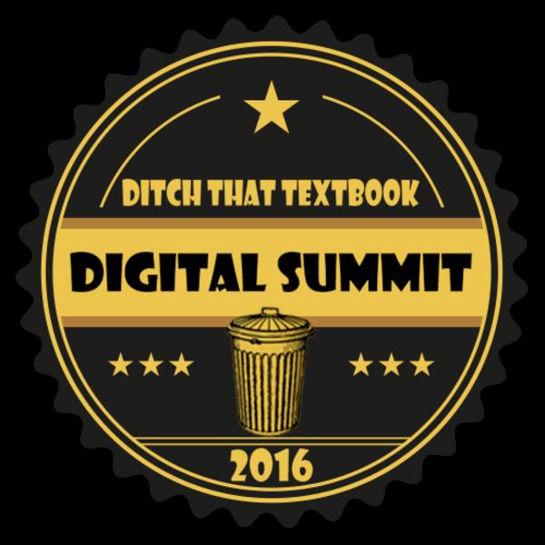 #DitchSummit2016
