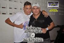 eu meu amigo Roberto Silva