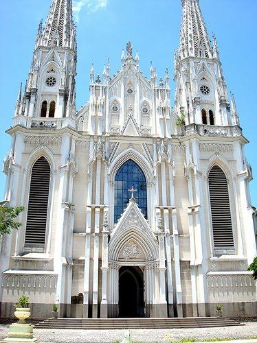 Arquidiocese de Vitória - ES