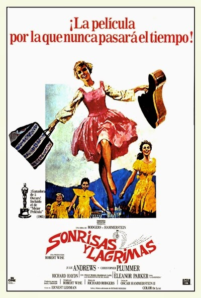 Sonrisas y lágrimas (The sound of music)