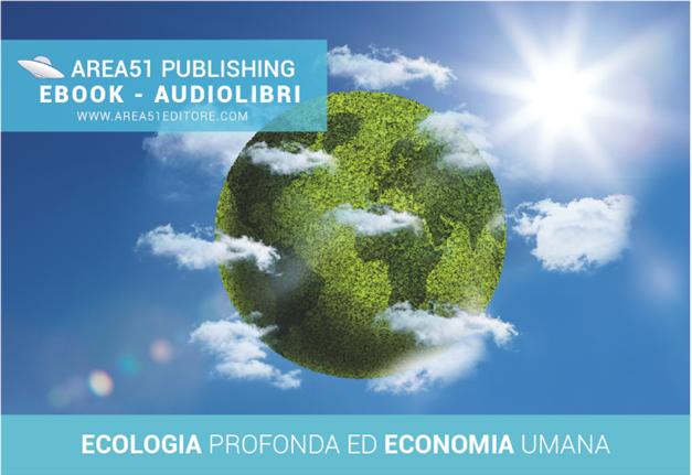 Ecologia profonda - ebook