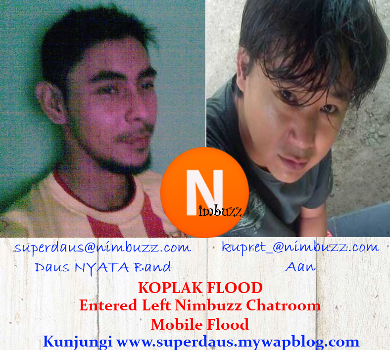 Koplak Flood Enter Left Room Nimbuzz for Java Symbian Koplak