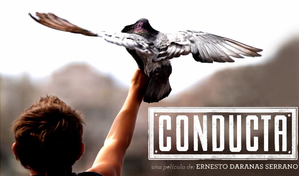 Frases de la película Conducta