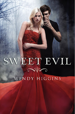 Wendy Higgins Writes: Books