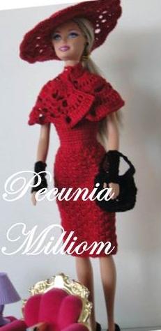 Barbie Havaí por Pecunia MM