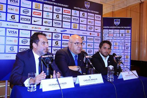 La incorporación argentina al Súper Rugby