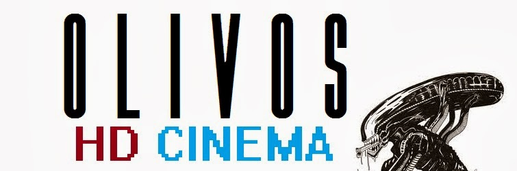 OLIVOS HD CINEMA BLURAY