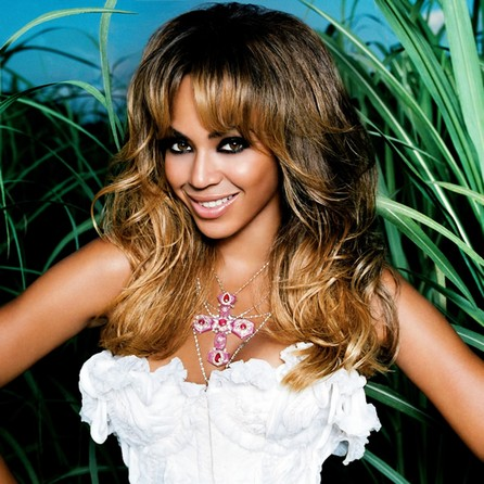 Style Spotlight: Beyonce Knowles