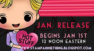 Stamp Anniething