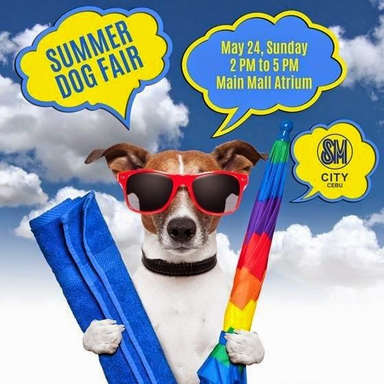Summer-Dog-Fair-SM-Cebu-2