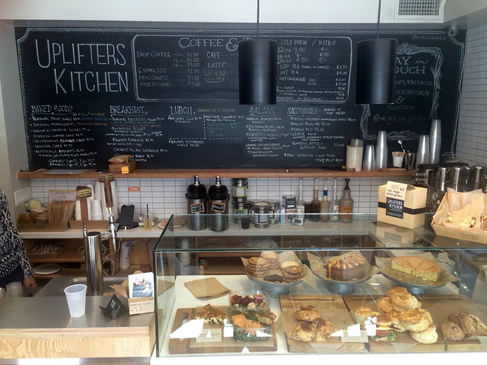 ana lydia monaco website and blog uplifters kitchen cafe