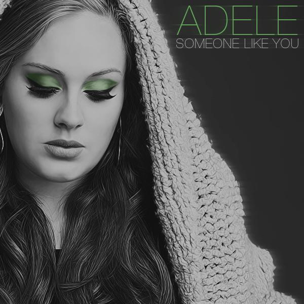 free download lagu mp3 Someone Like You - Adele + syair dan Lirik serta gambar kunci chord gitar lengkap