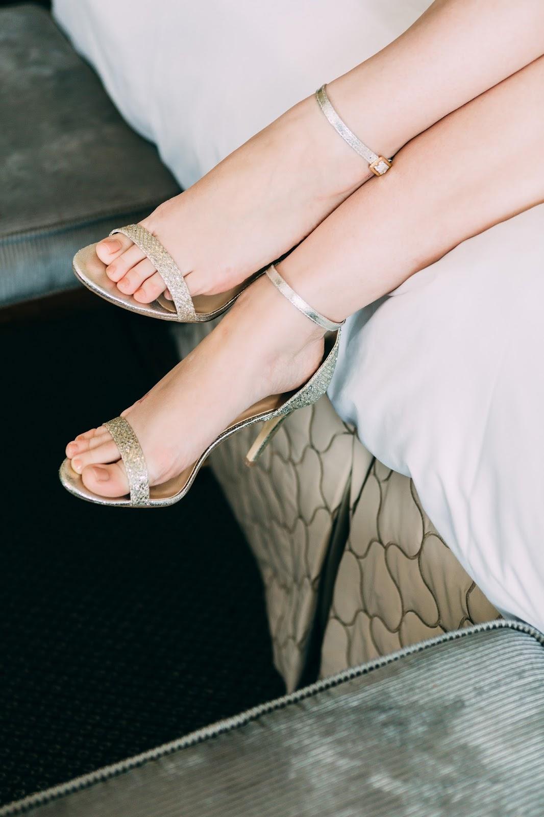 Sandals new Look