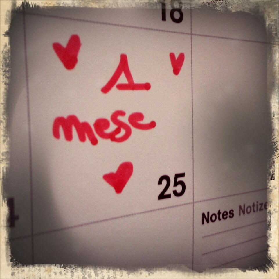 Auguri Primo Mese Matrimonio : Davi e fra wedding un mese di matrimonio oggi