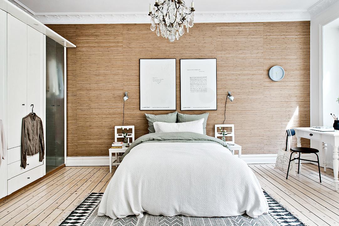 Sillas para decorar en cualquier estancia de casa boho - Decorar casa estilo nordico ...