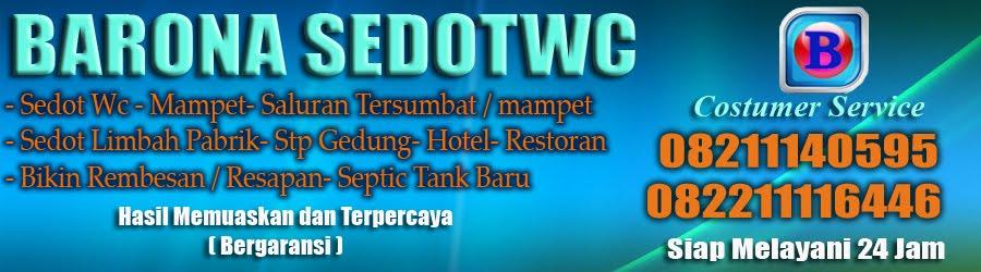 SEDOT WC JAKARTA SELATAN | 082211140595 / 082211116446 ( Barona )