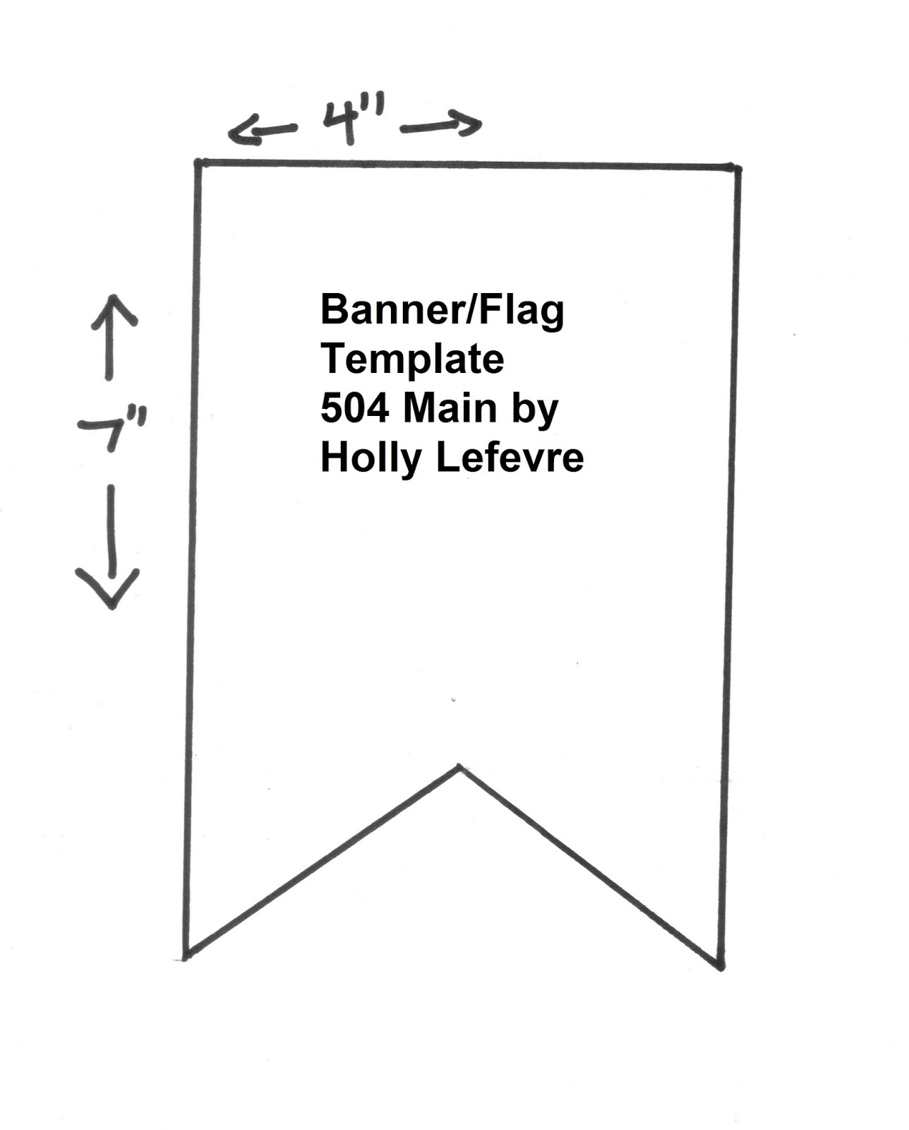 banners templates