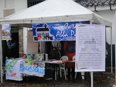 Festival de la diversidad Candelaria