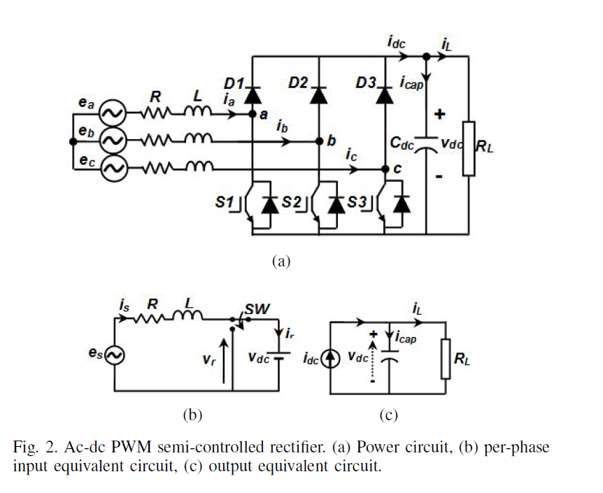 3 phase semi converter pdf