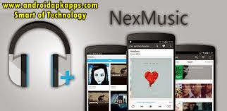 NexMusic + v3.1.0.1.2 Apk Free Download