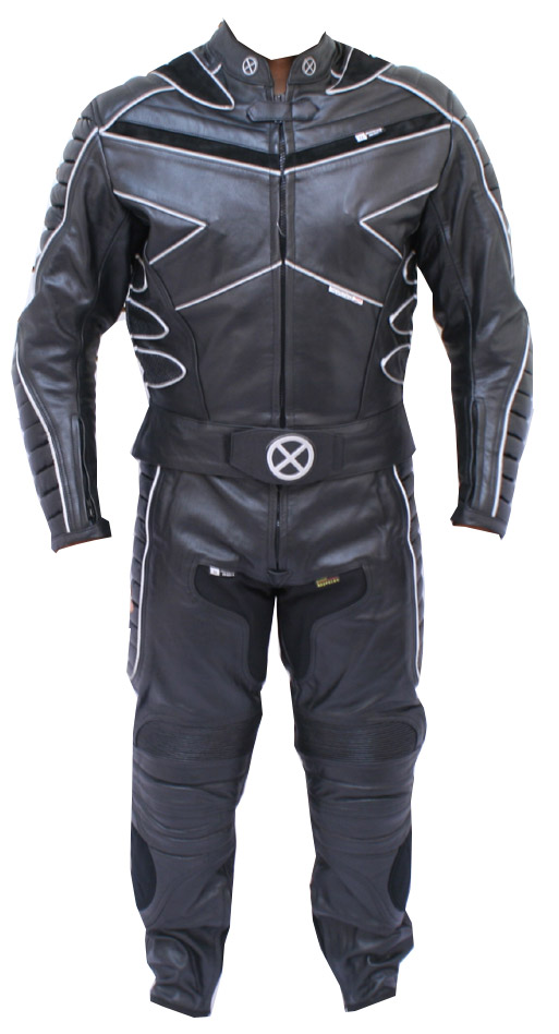 Creative Motorcycle Suits and Cool Motorcycle Jackets (10) 5