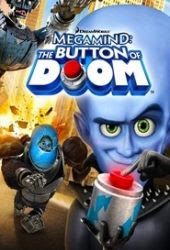 Megamind: The Button Of Doom 2011 Hollywood Movie Watch Online