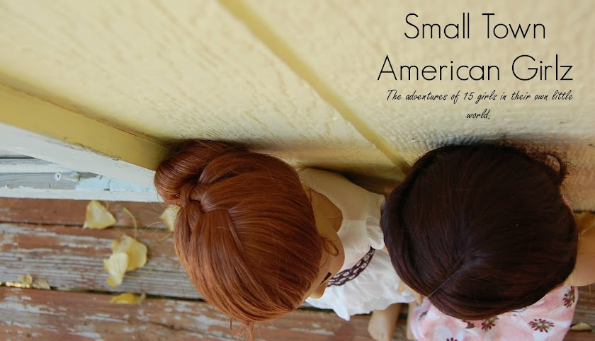 Small Town American Girlz