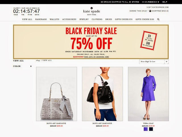 http://surprise.katespade.com/on/demandware.store/Sites-KateSale-Site/en_US/Search-Show?cgid=ks-view-all#cgid=ks-view-all&srule=price-high-to-low&start=0&sz=550