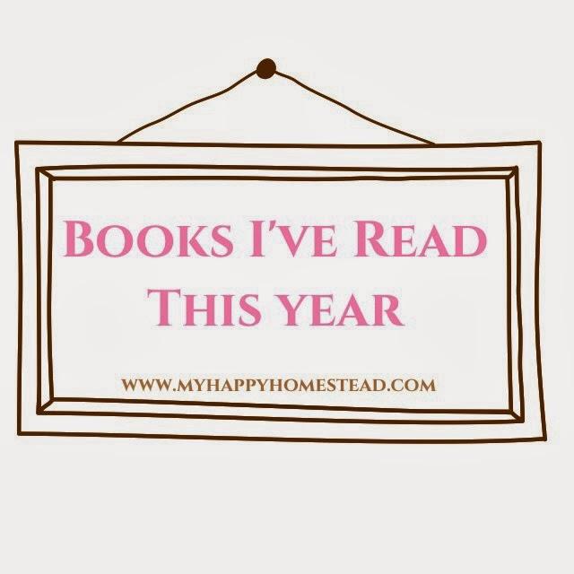 My 2014 Book List