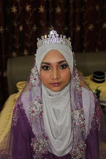 make up servis sekitar Kuala Lumpur dan Selangor