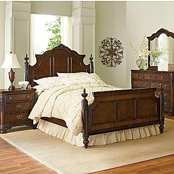 jc penney blakely bedroom group