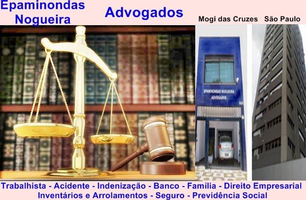 EPAMINONDAS NOGUEIRA ADVOGADOS