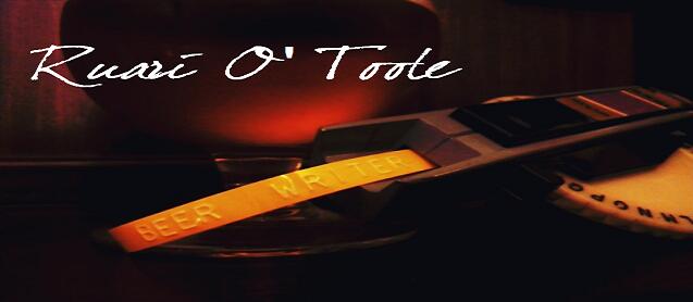 Ruari O'Toole