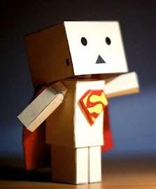 Yo no quiero un superman, sólo un chico que me cuide
