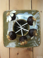 Raw Vegan Cake Pops