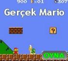 Gerçek Süper Mario oyna