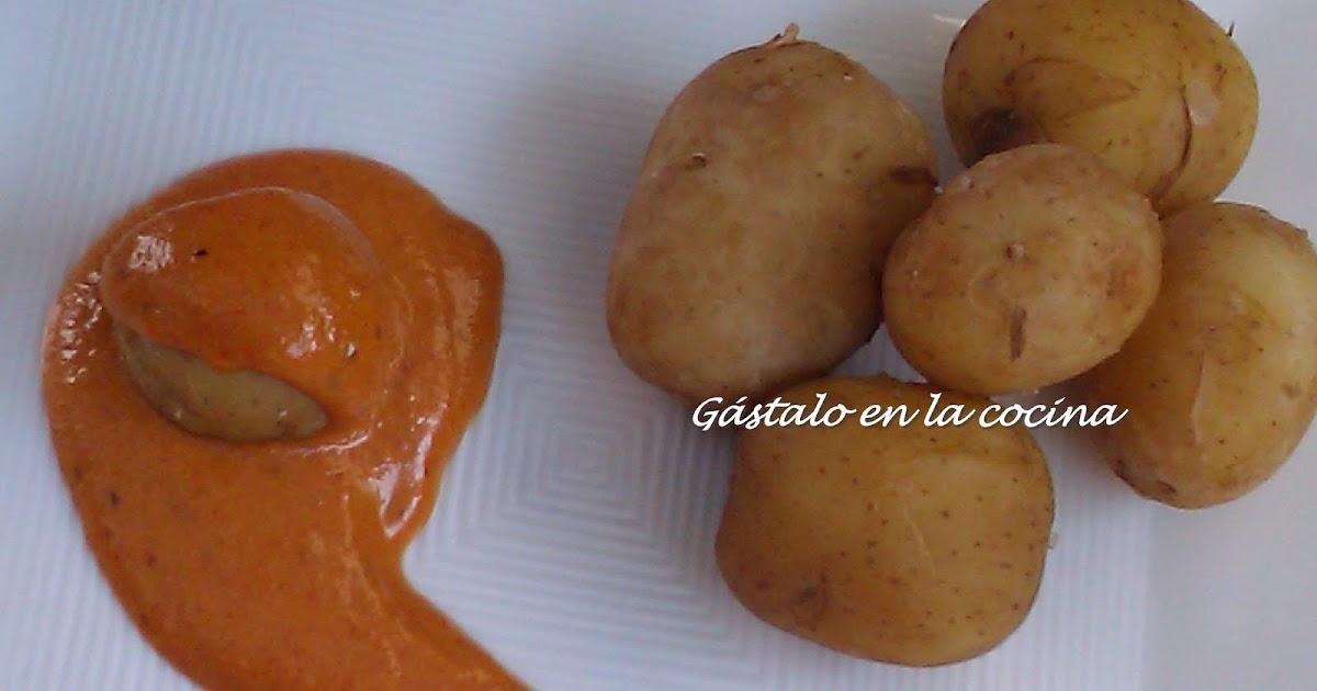 g stalo en la cocina salsa mojo pic n mojo rojo canario