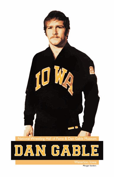a biography of dan gable Find showtimes, watch trailers, browse photos, track your watchlist and rate your favorite movies and tv shows on your phone or tablet imdb mobile site.