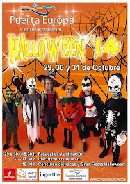 29-31/10 Animagic en Algeciras
