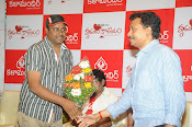 Hrudaya Kaleyam Success meet at Kalamandir-thumbnail-16