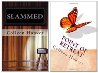 self-published authors - Colleen  Hoover