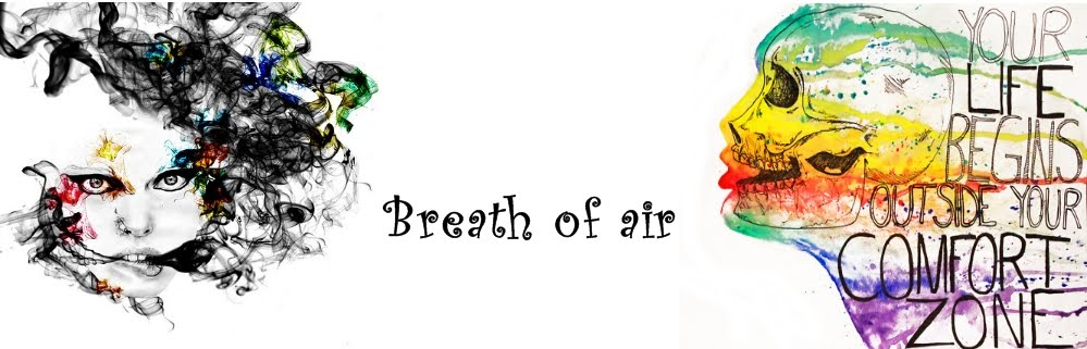 Breath of air
