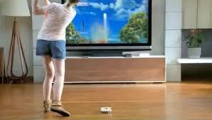 Nintendo Wii U Caracteristicas